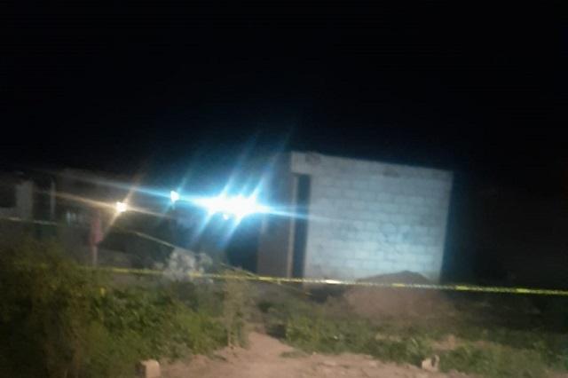 Con huellas de tortura dejan cadáver en Santiago Miahuatlán