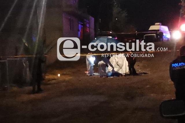 Muere baleado por amigos de parranda en Ampliación Reforma