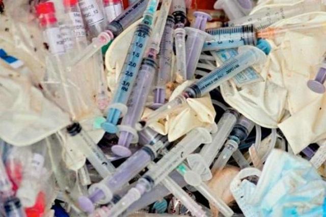 Valoran instalar tratadora de residuos hospitalarios en Cuautinchan