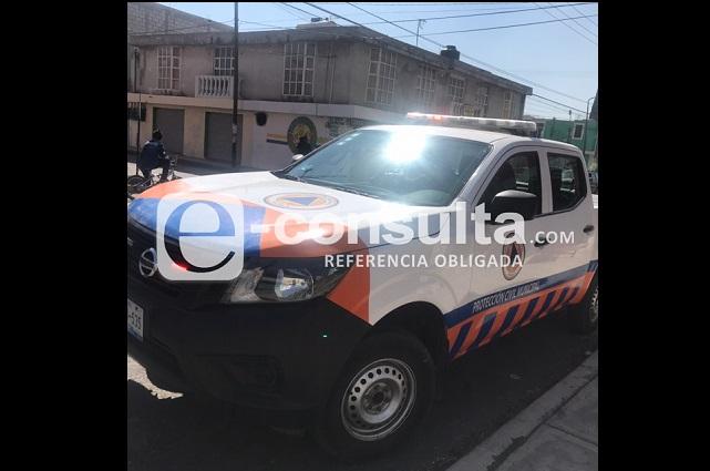 Acumulación de gas provoca explosión en San Antonio Abad