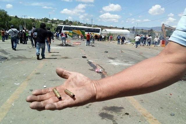 Hasta 60 maestros han solicitado dejar zona del huachicol: SNTE 23