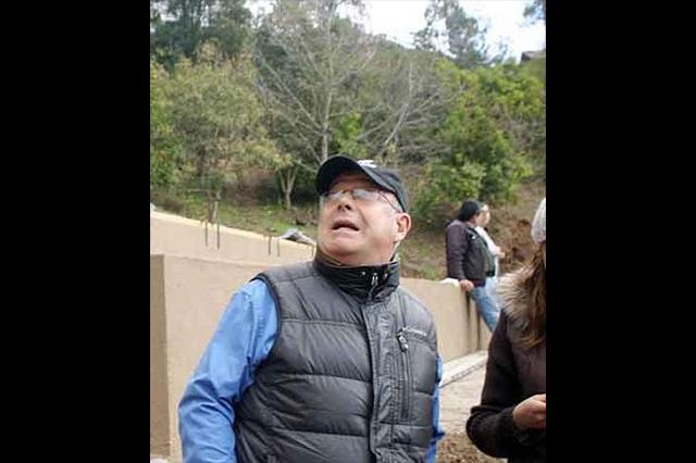 Destituyen a director del Sistema Operador de Agua de Zacatlán, Roque Azcárate
