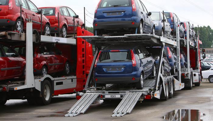 Producción y exportación de autos aumentaron entre enero y agosto