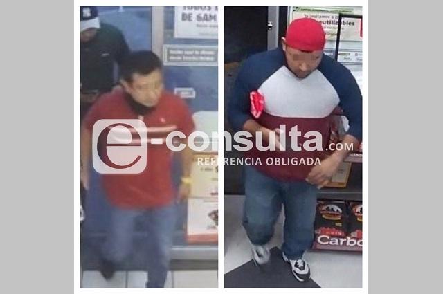 Acumulan Los Barranquilla robos a Oxxo por más de 200 mil pesos