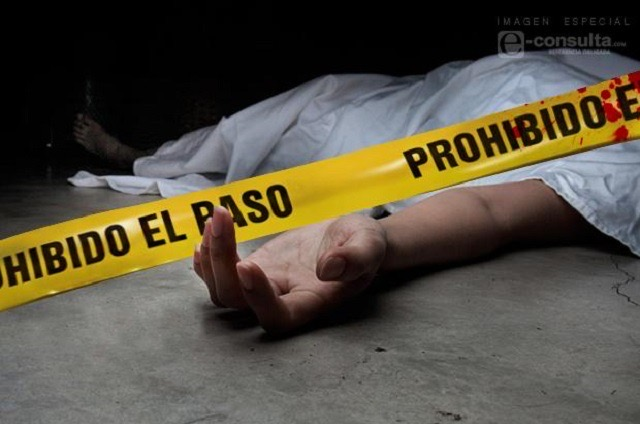 Joven mata a su madre adoptiva en Lomas Flor del Bosque