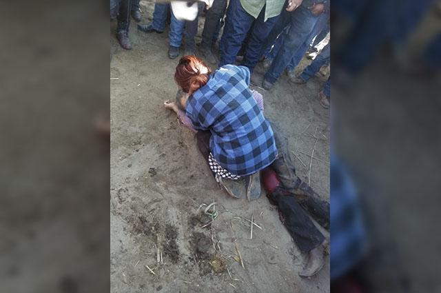 Matan a un hombre en tianguis entre Tlaxcala y Texmelucan