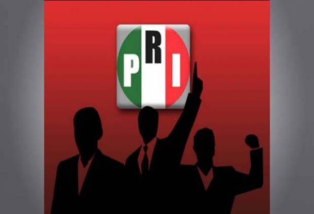 Doger presenta exámenes para aspirantes a candidatos del PRI