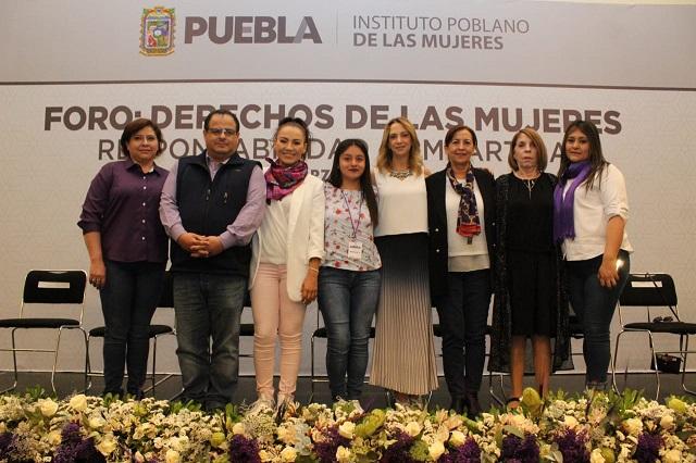 Foro de IPM para conmemorar el Día Internacional de la Mujer