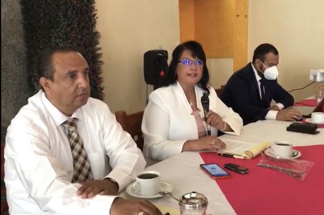 Denuncian abuso de ministeriales; piden intervenga el fiscal Higuera