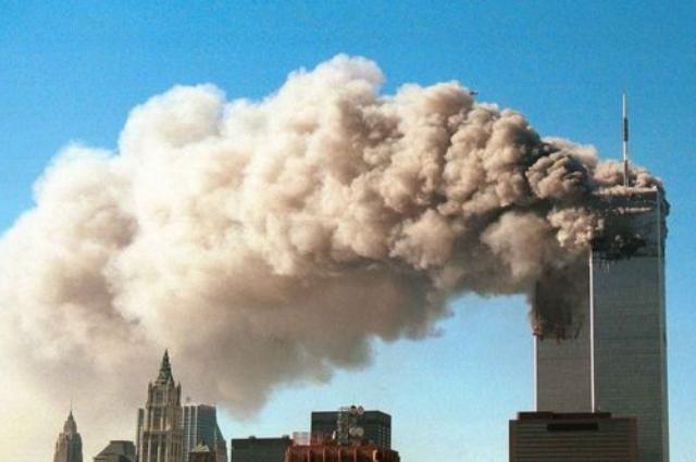 Recuerda EU a víctimas de atentados a 20 años del 11S