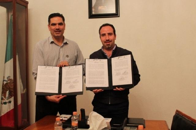 Puebla se integra a la Unidad de Inteligencia Sanitaria: SDRSOT