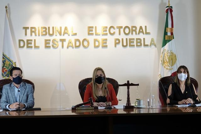 Acaban juicios electorales con ganadores en Teziutlán y Tlahuapan