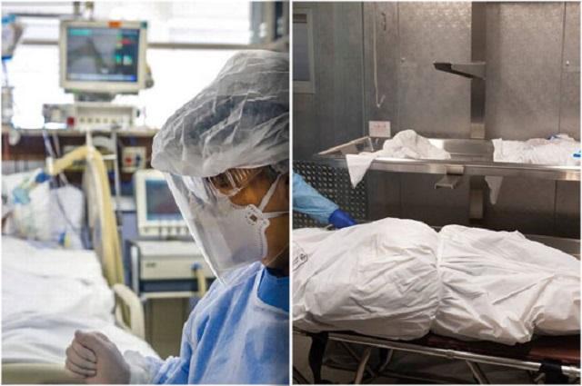 Sobrevive 30% de los pacientes entubados por Covid en Puebla