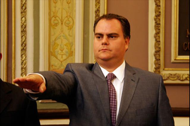 Magistrado del TSJ pide que gobernador interino sea panista