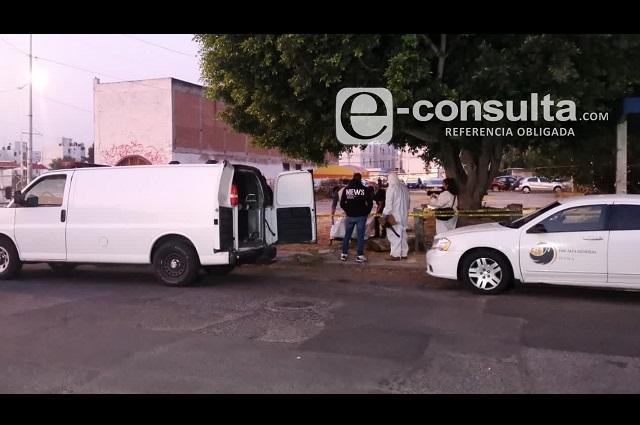 Por broncoaspiración hombre muere en Loma Bella