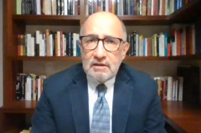 Abogados deben proteger el orden jurídico: José Ramón Cossío