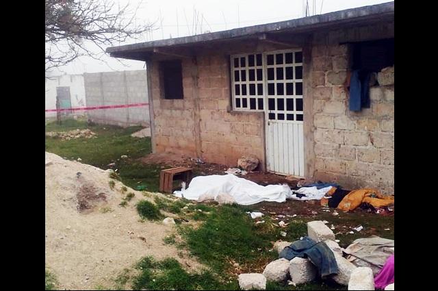 Hombre muere por hipotermia en Tlatlauquitepec