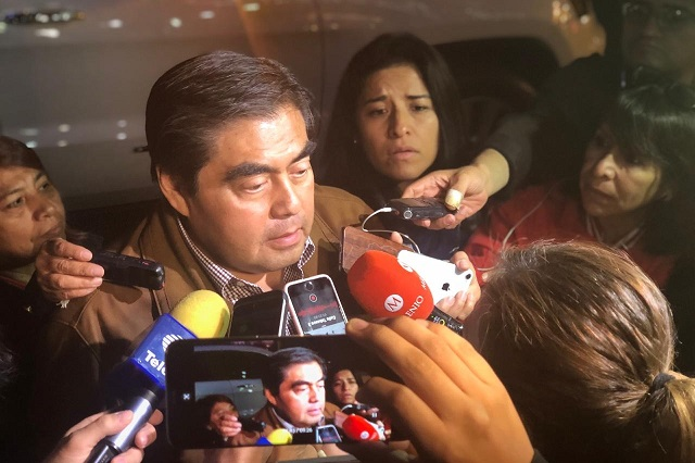 Arranca reunión para elegir al candidato de Morena en Puebla