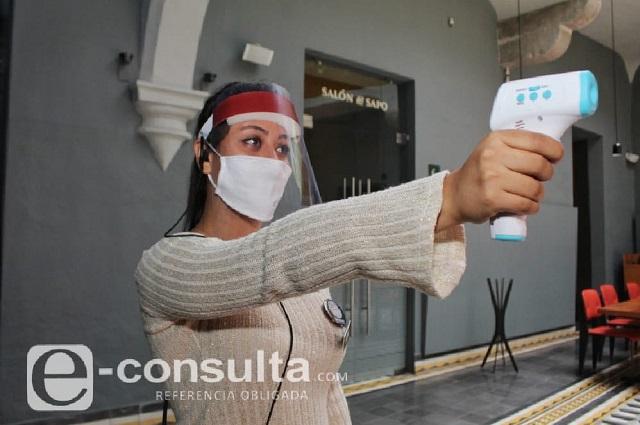 Faltan 280 restaurantes por reabrir en Puebla: Canirac