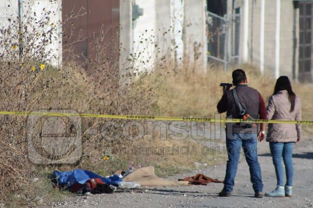 Lo matan a balazos cerca del Complejo de Seguridad de San Andrés