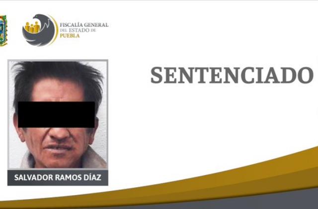 Hombre mata a golpes a su mamá en Tehuacán; le dan 26 años de cárcel