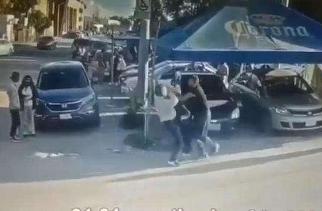 Papá mata a hombre que violó a su hija