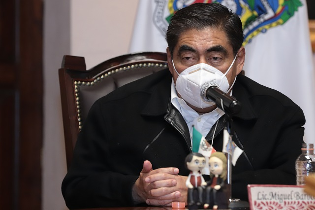 Barbosa responsabiliza a Derbez de provocar crisis en la UDLAP