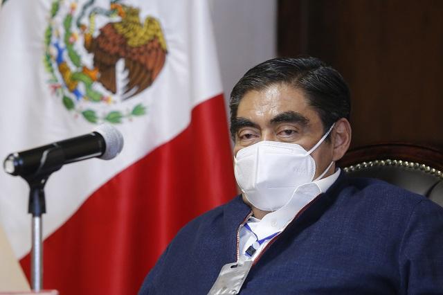 Necesita Puebla gobernantes honestos y comprometidos: Barbosa