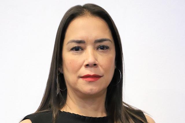 Marta Ornelas, nueva titular de Turismo; Juan Carlos Moreno Valle Abdala, a CCP