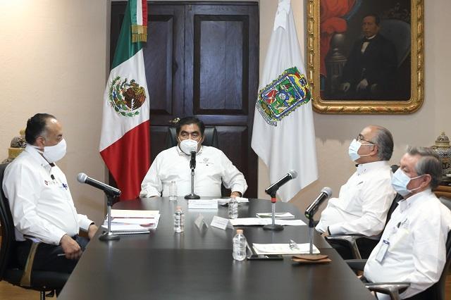 Por inseguridad, SSP asumió el control policial en Esperanza