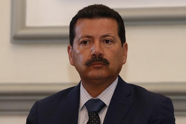 Encuesta exhibe rechazo hacia reelección de Alberto Arriaga