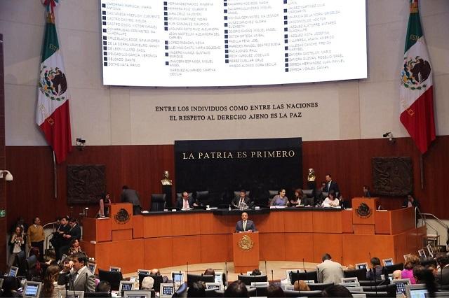 Propone PRI legalizar uso de amapola con fines medicinales y terapéuticos