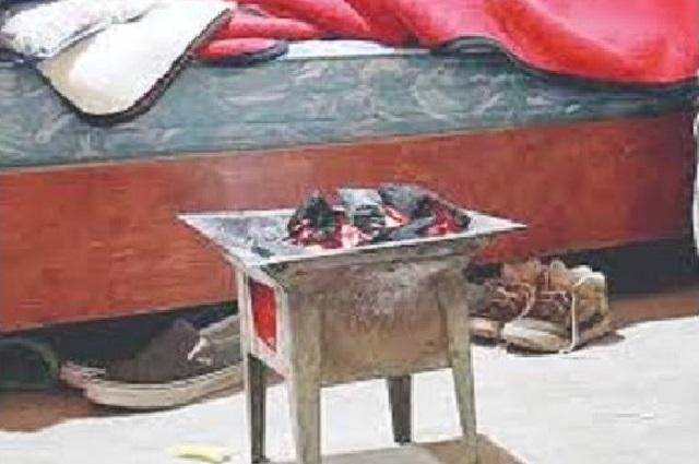 Se intoxican adultos mayores por prender un anafre, en Tlahuapan