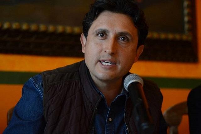 Espinosa propone reformular artículo 12 de la Constitución local