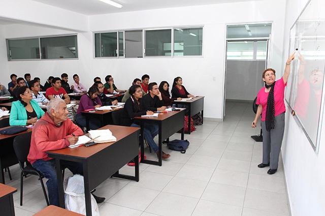 BUAP, sexto lugar en ranking Mejores Universidades 2020