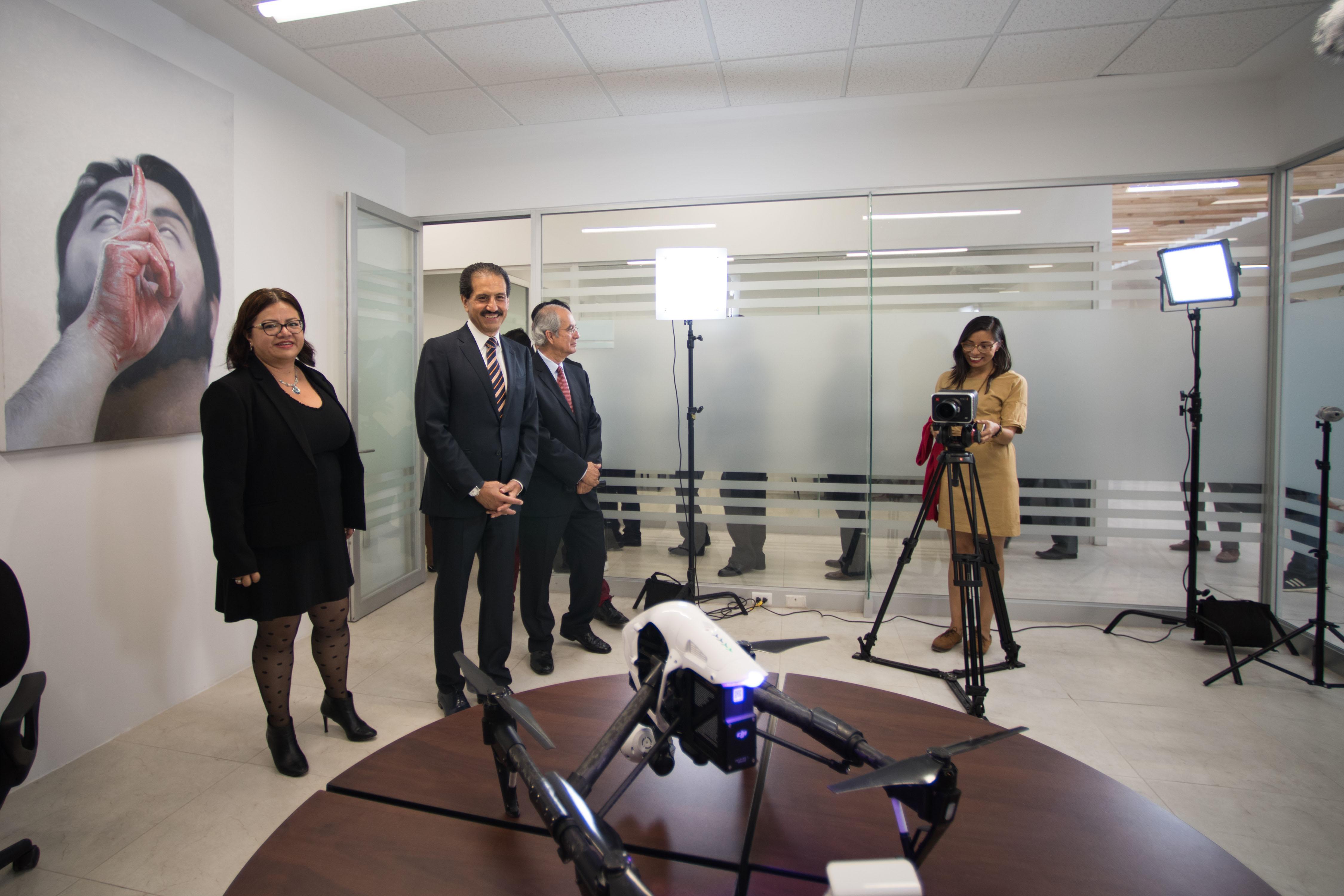 Centro Universitario de Servicios, espacio BUAP para la sociedad