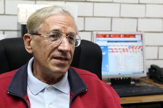 Investigador BUAP recibe medalla Marcos Moshinsky 2017, de la UNAM