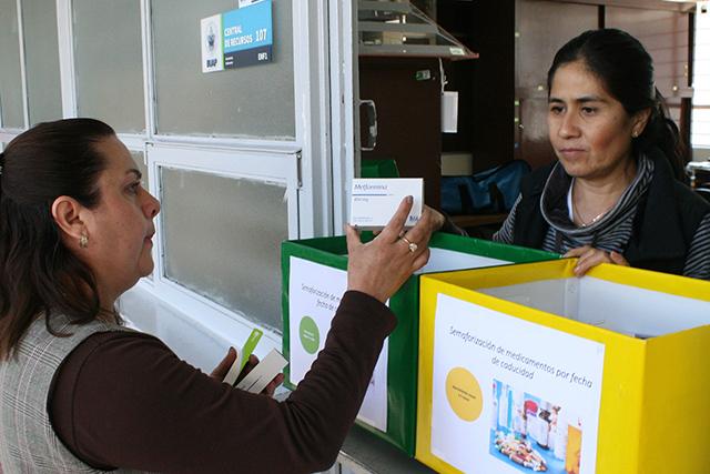 Facultad de Enfermería de la BUAP lanza campaña de recolección de medicamentos