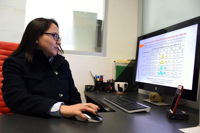 Investigadores de la BUAP utilizan ultrasonido de alta intensidad para optimizar el procesamiento de alimentos