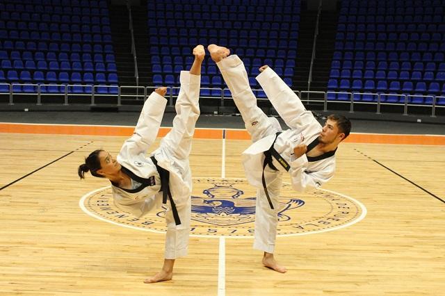 BUAP gana dos oros y dos platas en Universiada Nacional 2018