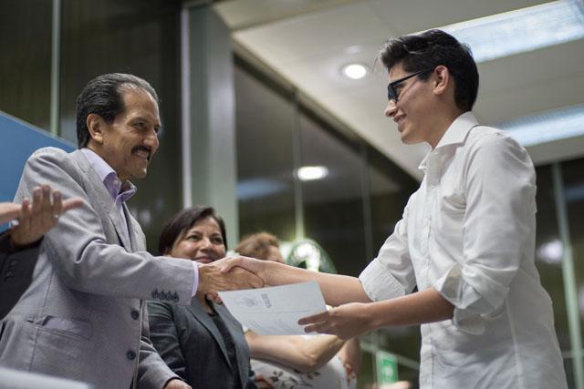 Premia BUAP diez proyectos de emprendimiento sustentable