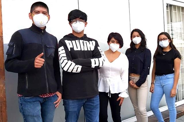 Preparatorianos BUAP ganan en programa del Departamento de Estado de USA