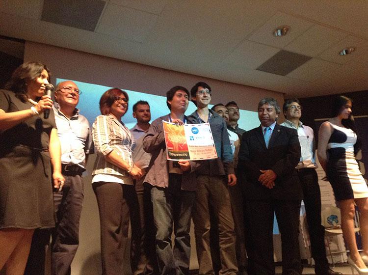 Gana BUAP primer concurso Puebla App Innovation