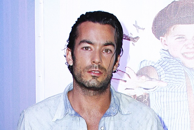Aarón Díaz hace competencia a Eugenio Derbez con reality show