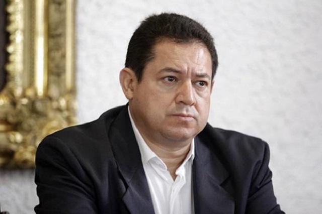 Expriista iría con Por México al Frente por diputación