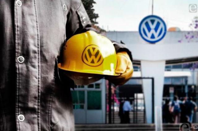 Reducirá VW mil millones de euros de presupuesto 2016