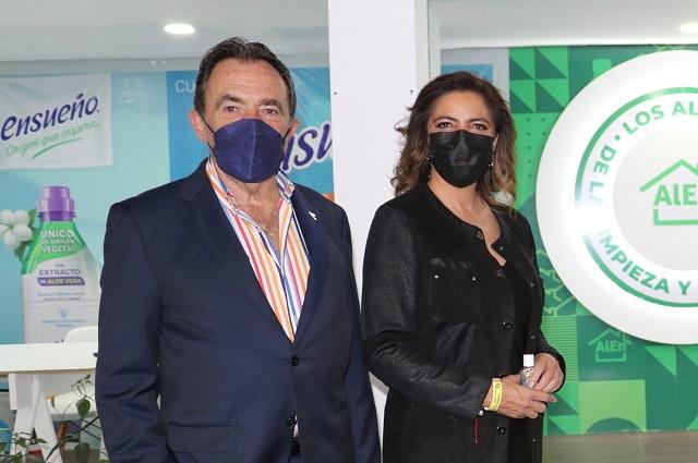 Abarroteros mayoristas seguirán otros 4 años con Expo en Puebla
