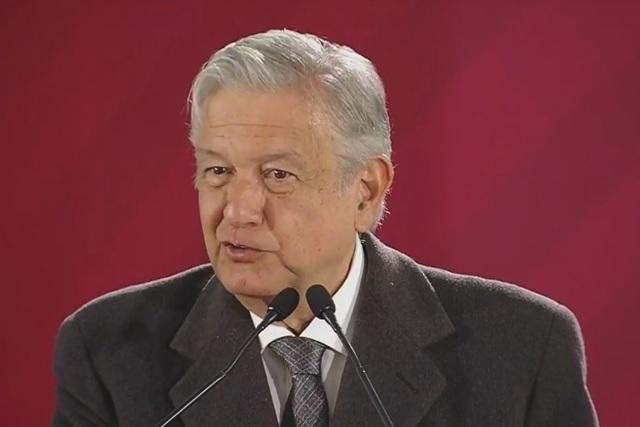 Abasto de gasolina en Puebla no tiene motivos electorales: AMLO