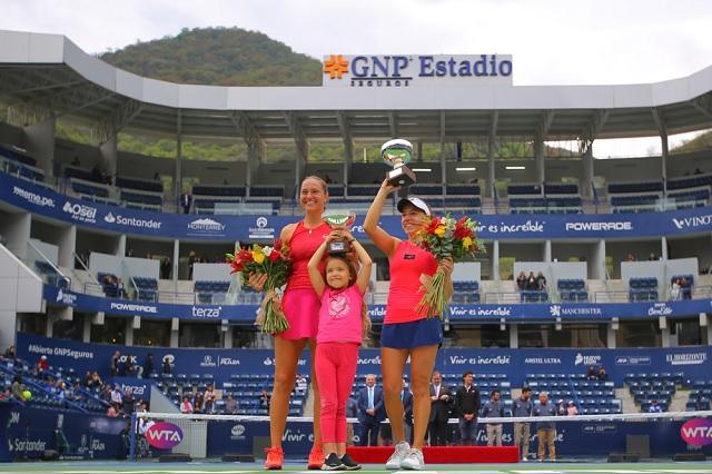 Abierto de tenis de Monterrey será en una burbuja y sin público
