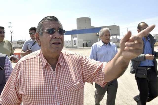 Interrogan en la SEIDO al abogado de El Chapo Guzmán